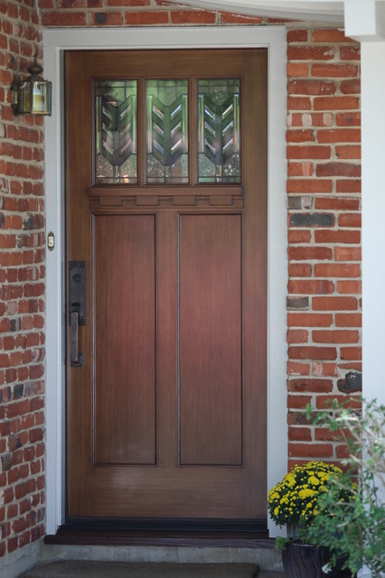 Custom therma tru entry door traditional entry for Therma tru entry doors
