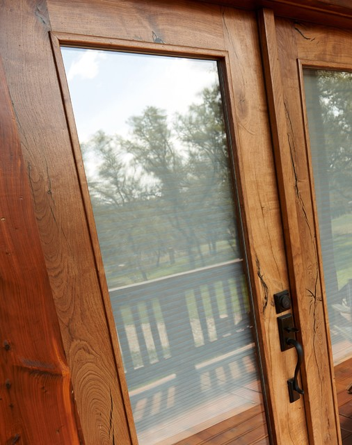 Custom Wood Doors With PPG ProLuxe traditional-entry & Custom Wood Doors With PPG ProLuxe - Traditional - Entry - Other ...