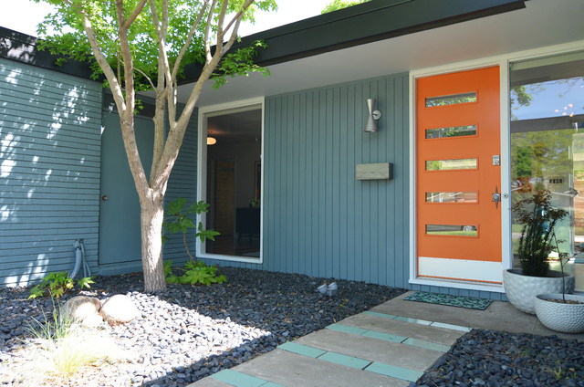 Anderson Exterior Pocket Doors | Houzz