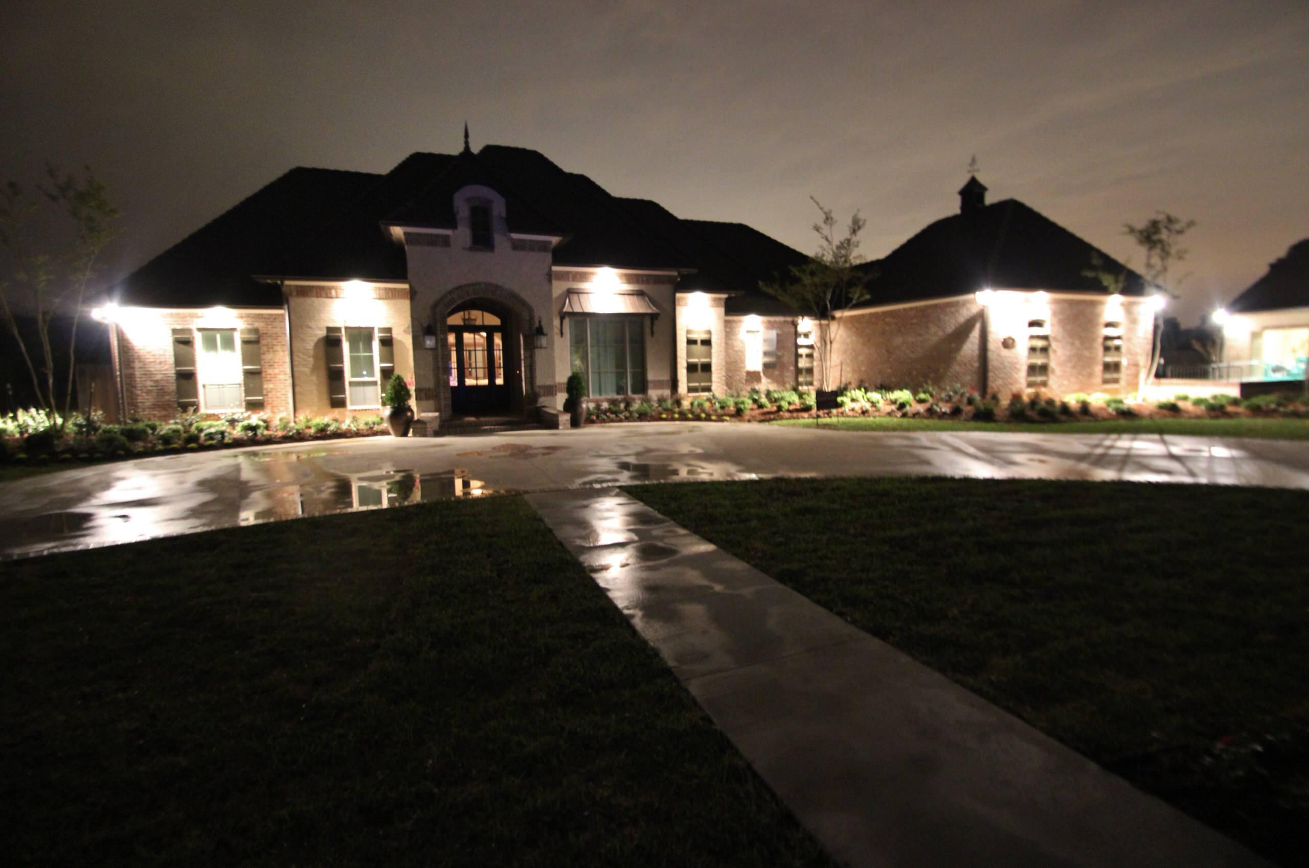Darce Residence