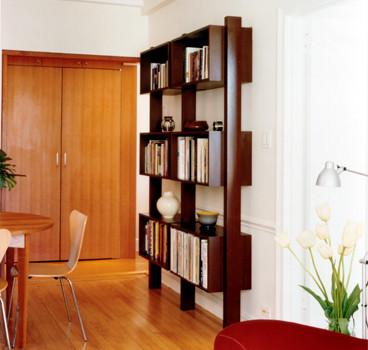 David Yum Architects contemporary-entry