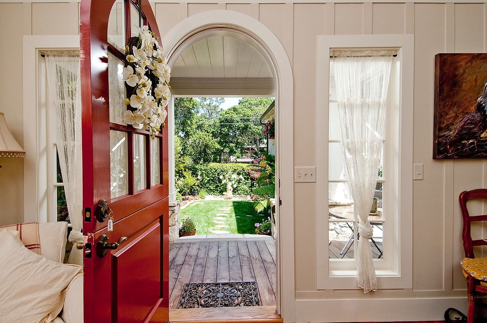 4 Ways to Spruce up Your Windows and Doors