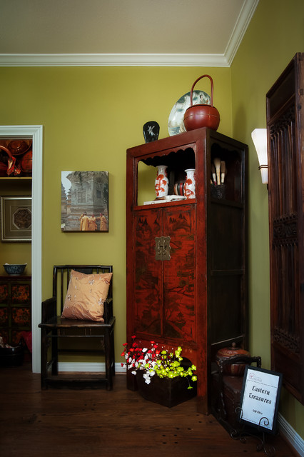 Decorator Show House asian-entry