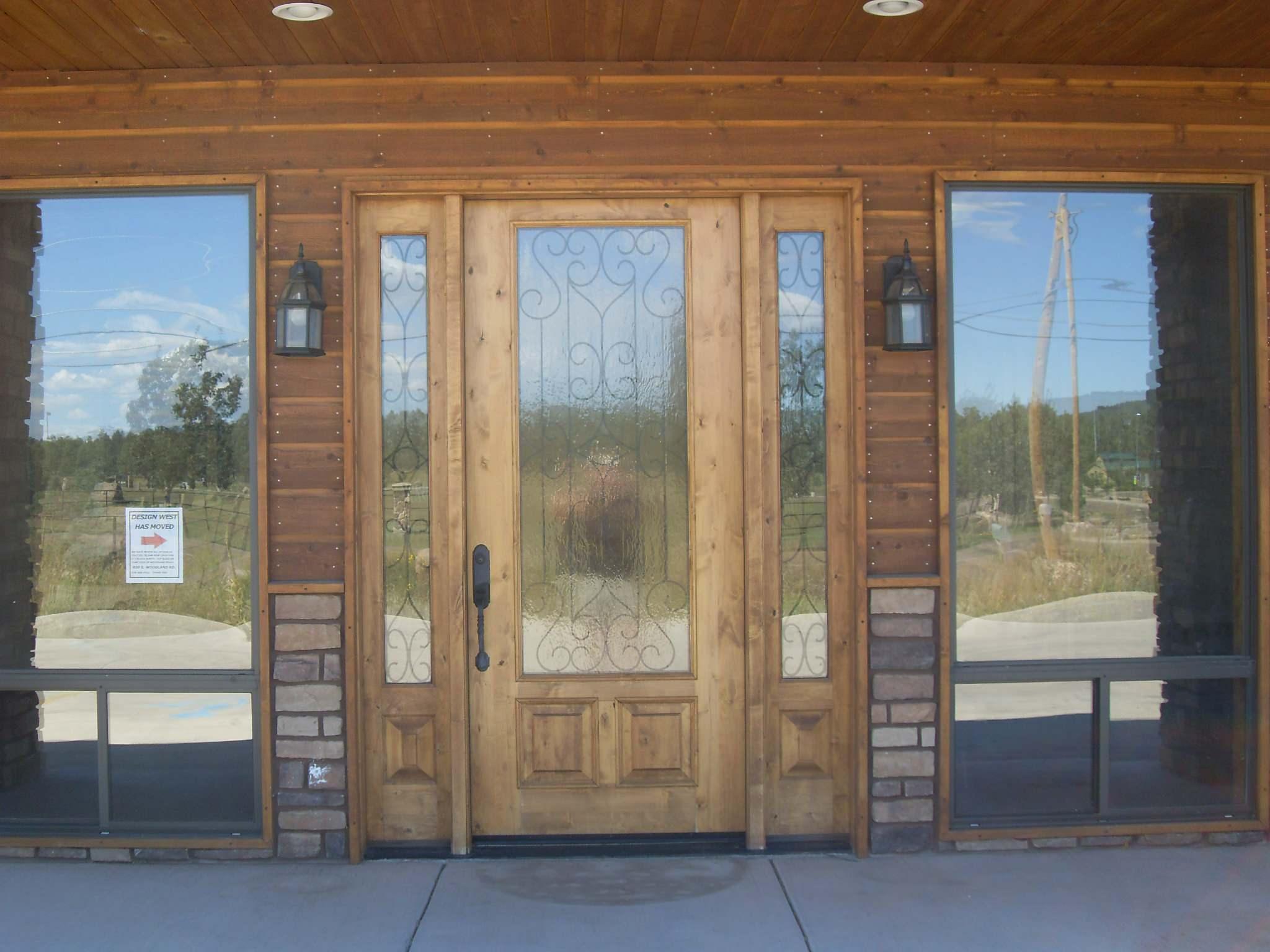 DESIGN WEST WINDOW AND DOOR