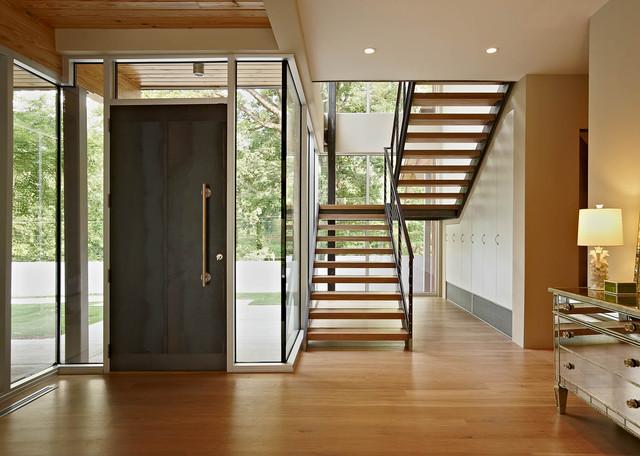 Designer/ Architectural Gallery modern-entry