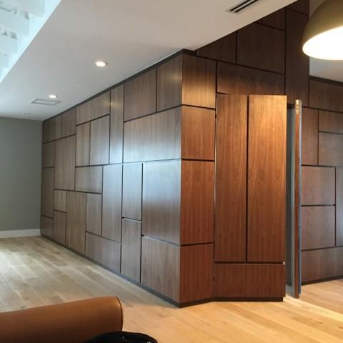 DIDA Home Wall Paneling