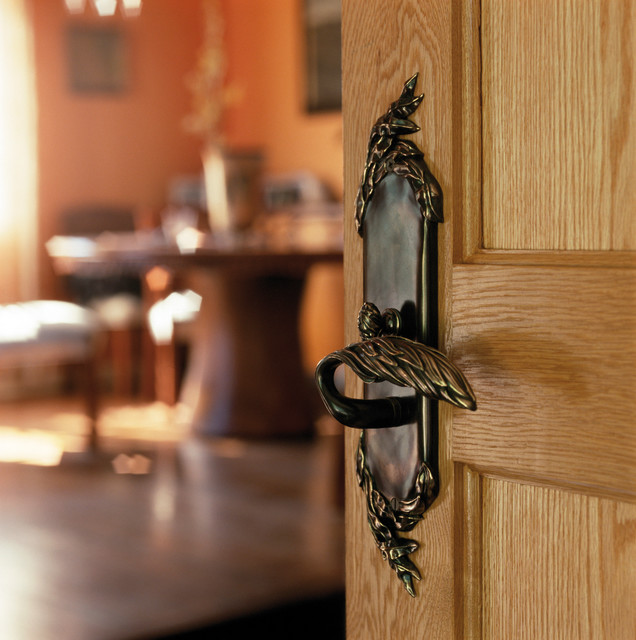 Door Handles - Contemporary - Entry - los angeles - by ...