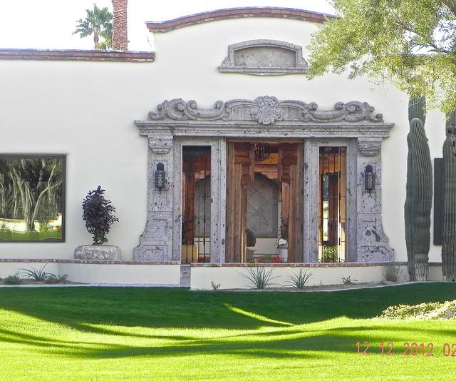 Entryway photo in Phoenix