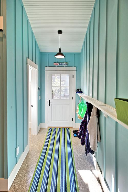 Charming Living Rooms Beadboard