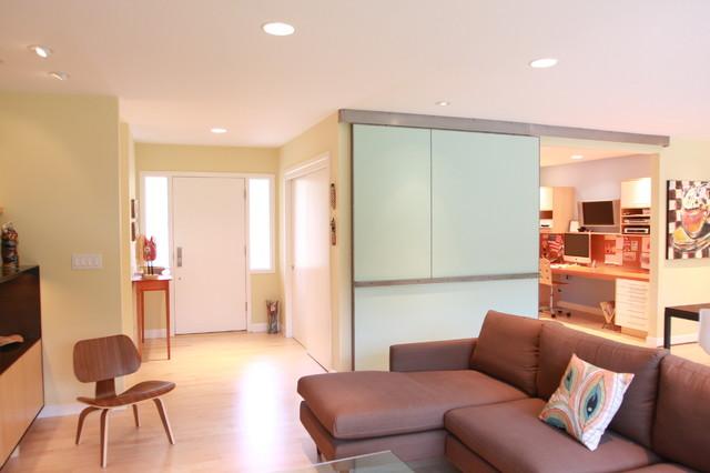 Dwyer Design contemporary-entry