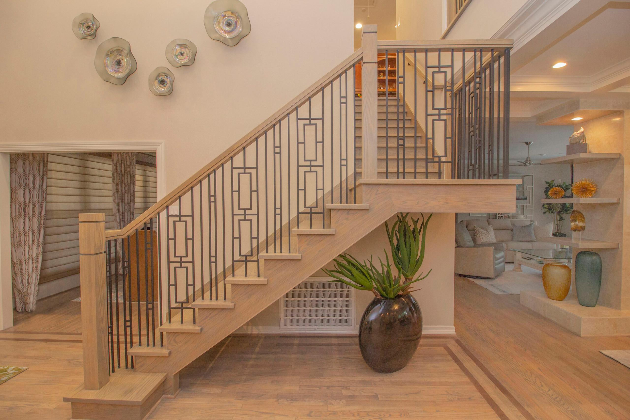 E Cowan Home Renovation