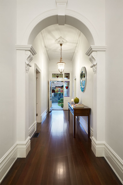 East Malvern Victorian Entry Melbourne By Lsa