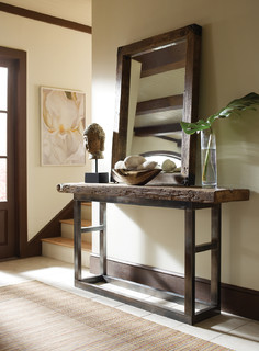 Classic Home Showroom - Eclectic - Entry - Atlanta - by Rupal Mamtani