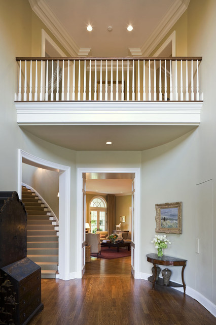 Edina, MN - Completed in 2006 mediterranean-entry