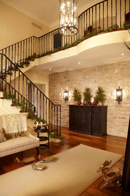 English Manor Traditional Entry Toronto By Parkyn