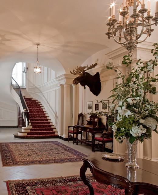 Foyer Hallway Questions : Houzz entrance hall joy studio design gallery best