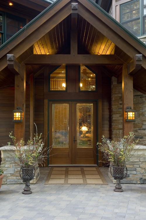 outdoor lighting design entryway lighting & 5 Best Landscape Lighting Applications for Your Home