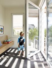 ¿Qué material elijo para las ventanas de casa?