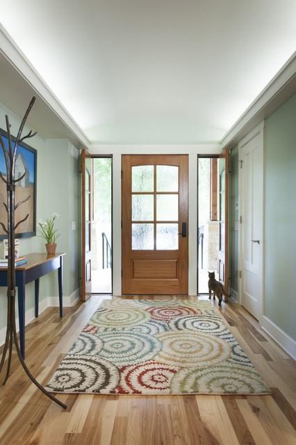 Entry Door contemporary-entry
