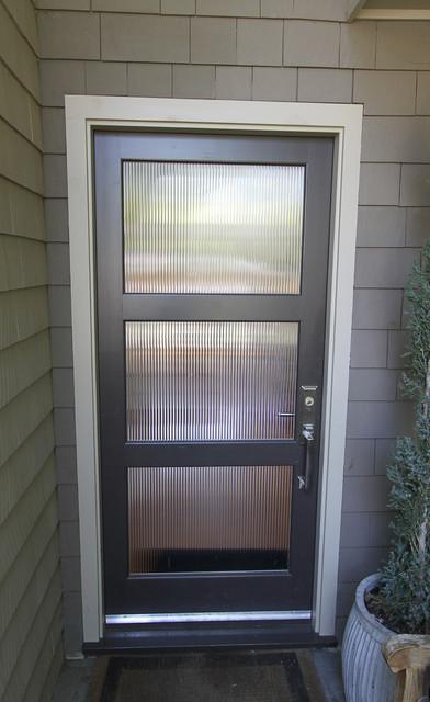 Attirant Entry Door Contemporary Entry