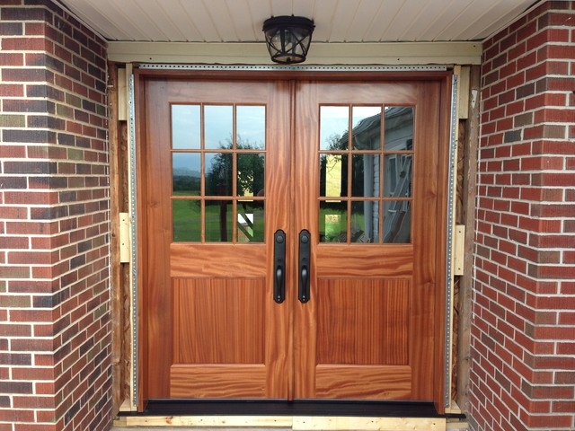 Entry Doors and Dutch Doors traditional-entry & Entry Doors and Dutch Doors - Traditional - Entry - DC Metro - by ...