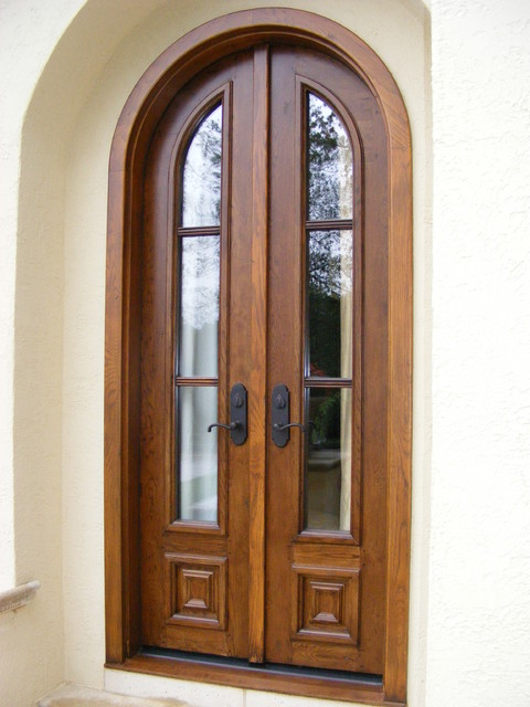 Entry Doors traditional-entry