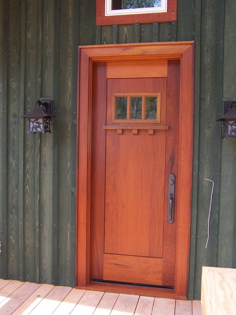 Entry Doors - Traditional - Entry - other metro - by AppWood Doors
