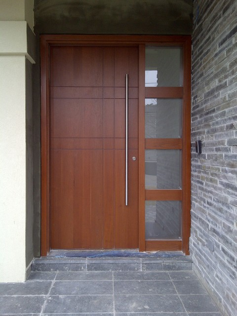 Entry doors for Residential main door design