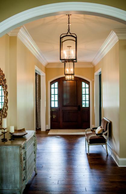 Foyer Interior Questions : Entry foyer