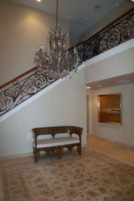 Entry Foyer traditional-entry