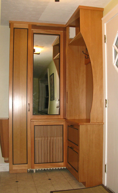 hall cabinet entry cabinet contemporary entry boston by 16143
