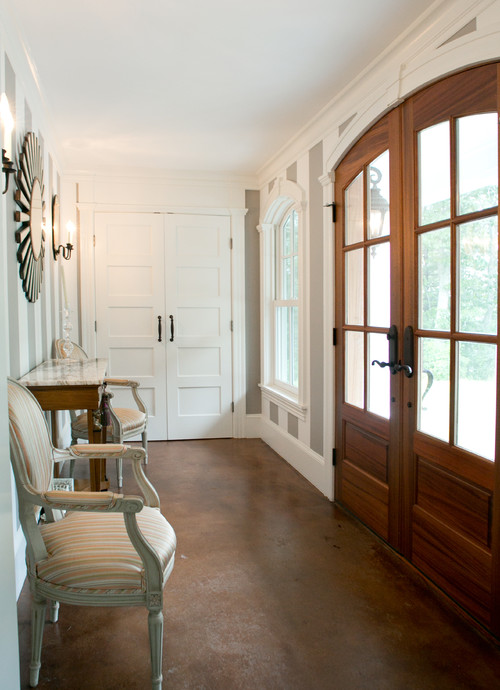 what door style goes with your house pmd