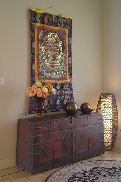 Details asian-bedroom