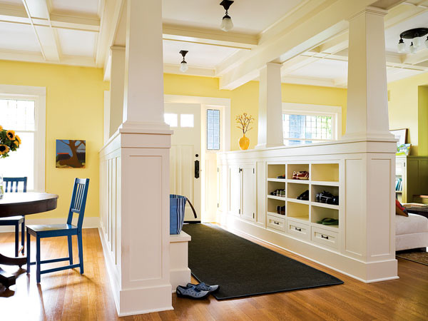 Entry Way traditional-entry