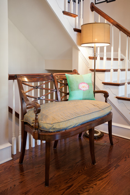 Entryway By Merrie Turney At Sheffield Furniture Interiors