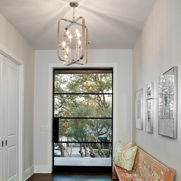 Entry Foyer Lighting Houzz : Entryway lighting transitional entry toronto by
