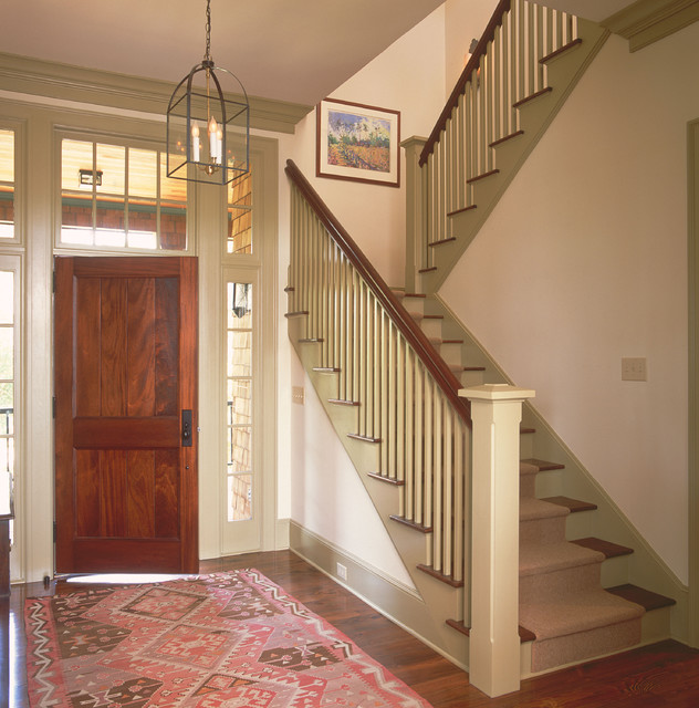 foyer and entryways - photo #30