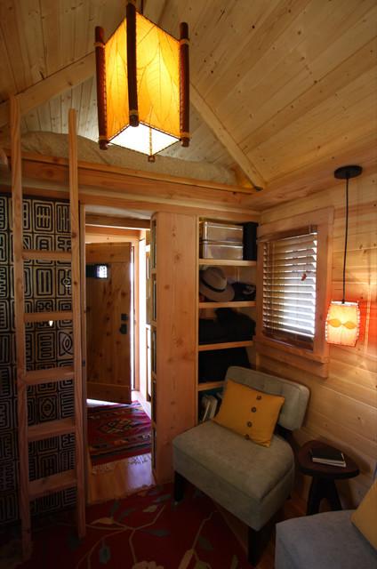 by Tumbleweed Tiny House Company