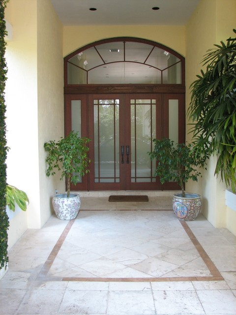 Estate Entrances Transitional Entry Other Metro By