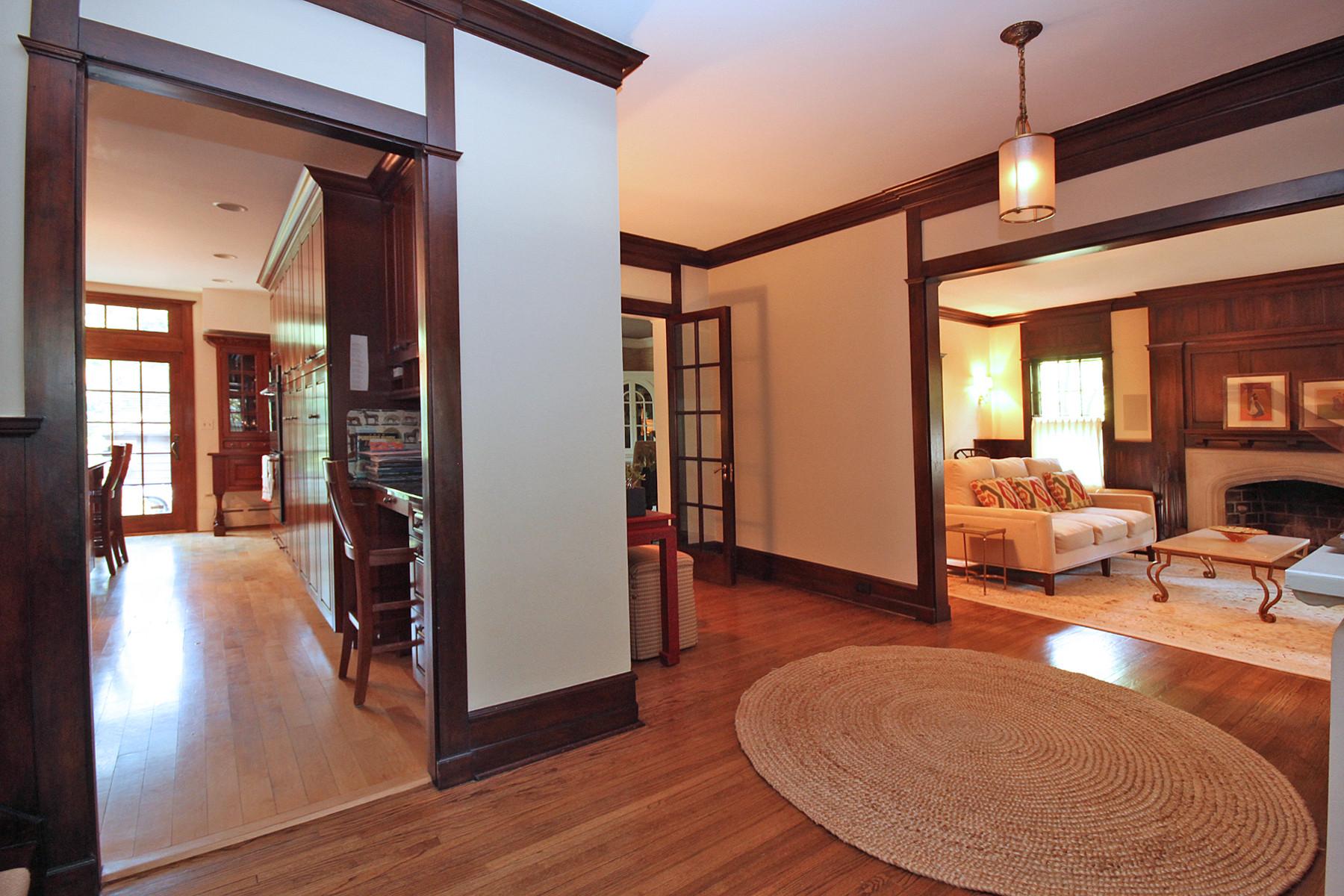 Evanston Historical Home