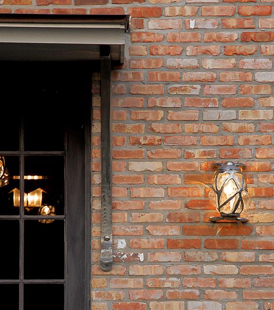 Bathroom Light Fixtures Chicago: Exterior Light