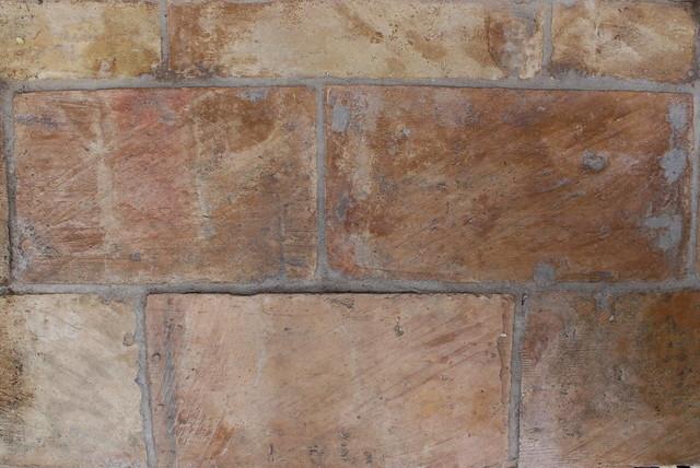 reclaimed terracotta tiles mediterranean - photo #9