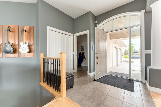 Extra wide front door fully wheelchair accessible for Extra wide exterior doors