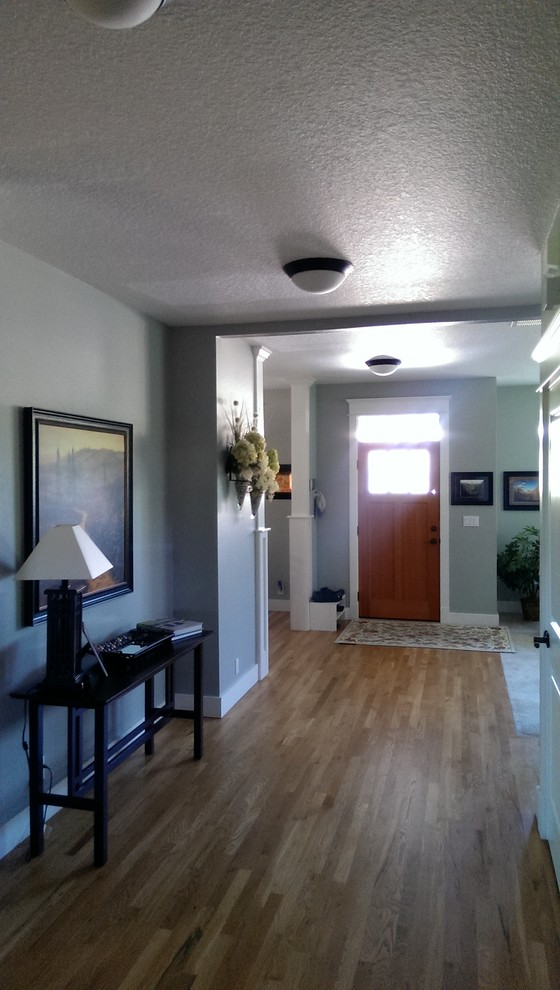 Fairview Village Market Drive Interior Painting
