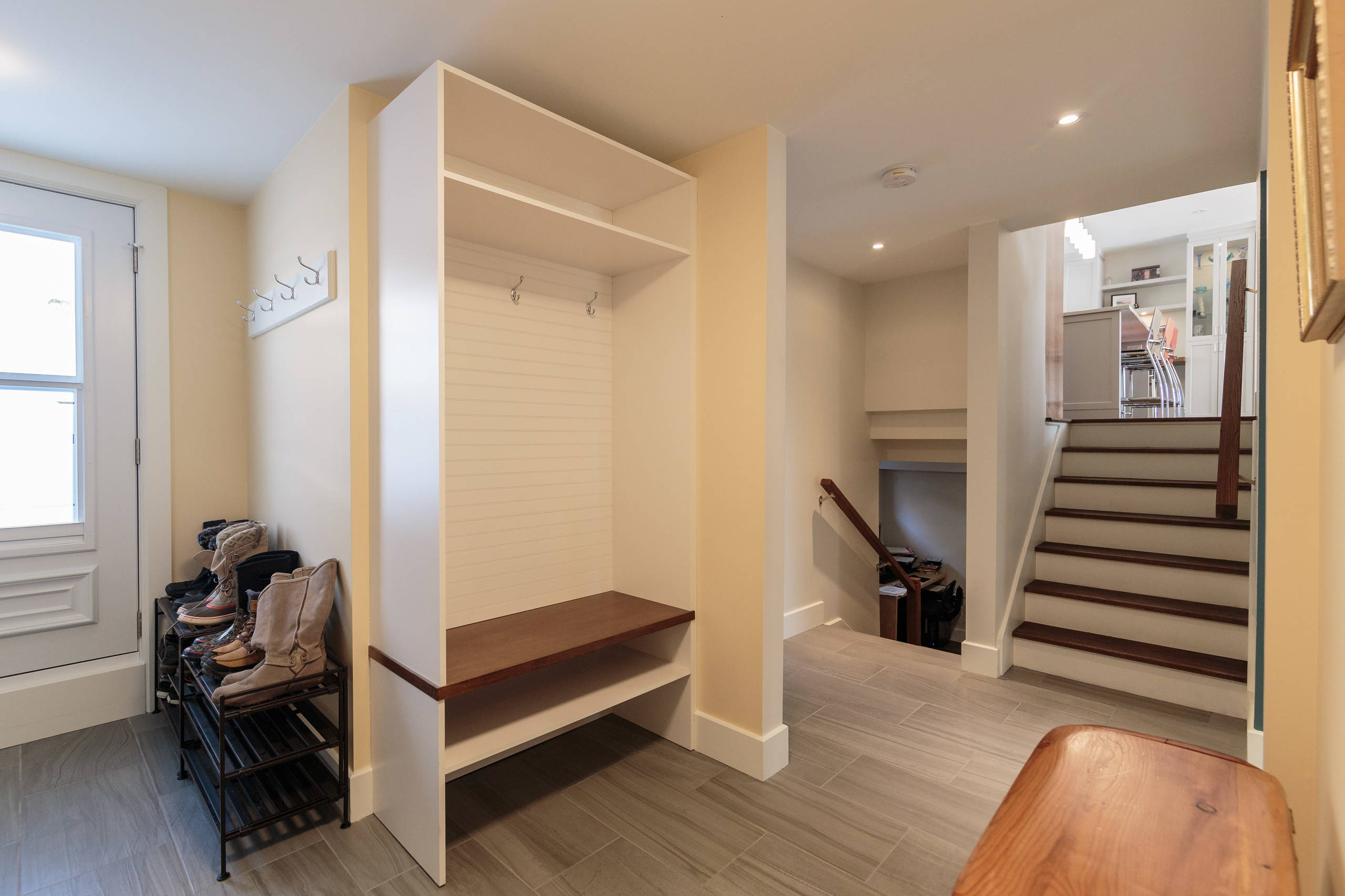 Family Home Transformed
