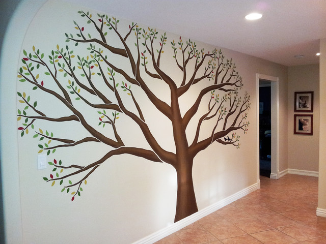 Family Tree Mural Entry Part 89