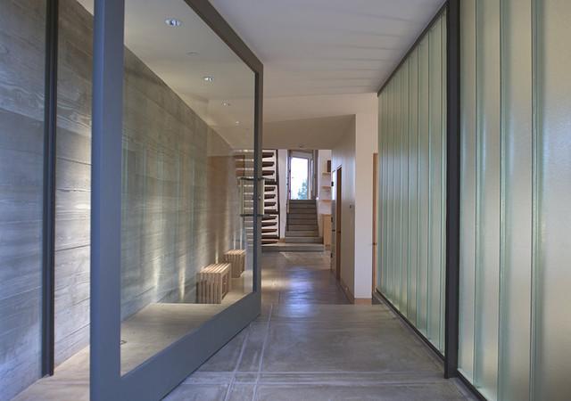 Feldman Architecture modern-entry