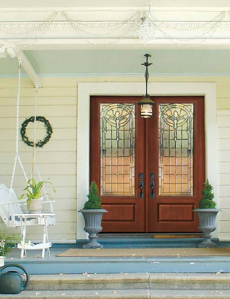 How to Pick a Front Entry Doors for Your Home