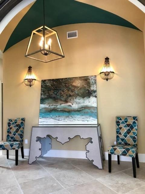 Florida Intracoastal River Ocean Home