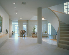 Florida Residence contemporary entry